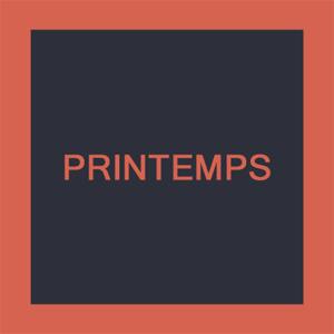 PRINTEMPS300