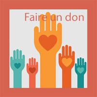 Soutenez nos projets, participez à la sauvegarde de l'Abbaye de Trois-Fontaines.