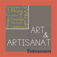 Art & Artisanat / 5 juillet > 30 août 2015