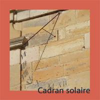 Passage à l'heure d'été / Cadran solaire : Mode d'emploi