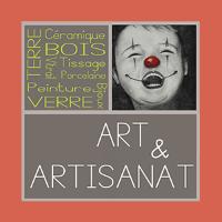 Art & Artisanat / 10 juillet > 28 août 2016