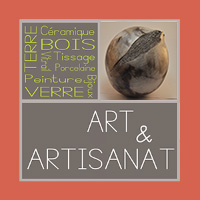 Art & Artisanat / 9 juillet > 27 août 2017