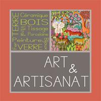 Art & Artisanat / 8 juillet > 26 août 2018