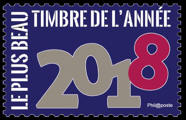 Le plus beau timbre de France