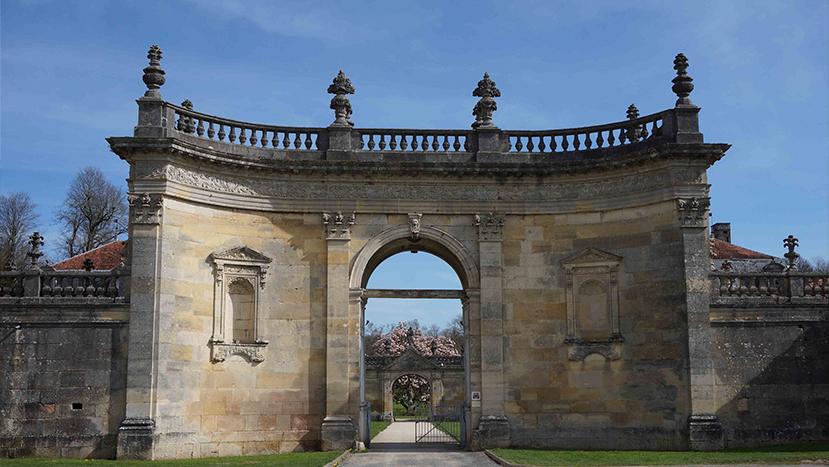 Conditions d'accès à l'abbaye
